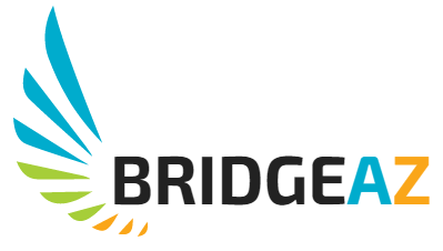 BridgeAZ Logo